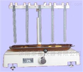 吸水高度测定仪