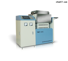 X荧光分析自动熔样机、熔融炉