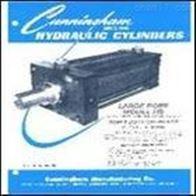 Cunningham气缸