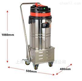 山西電瓶式工業吸塵器工廠用