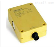 TURCK超声波传感器中国公司