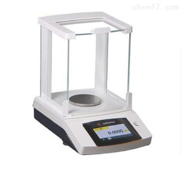 赛多利斯分析天平Quintix125D-1CN原装正品