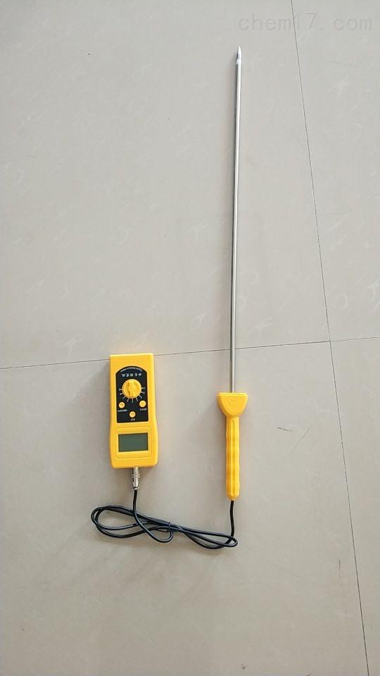砂子含水率测定仪