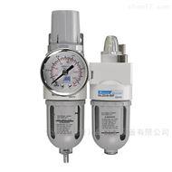 MACP200-6A-M中国台湾金器Mindman调压过滤MACP200油水分离器
