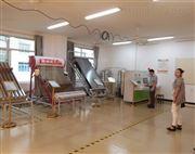 JY-PT1C太阳能采暖系统教学实训试验台