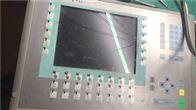 苏州西门子操作屏OP270故障黑屏维修