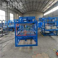 th001水泥发泡板生产线设计新颖结构合理