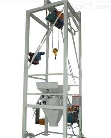 SDD1000吨袋挤压机