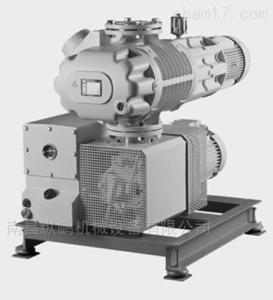 德国莱宝真空泵WH4400罗茨增压泵维修