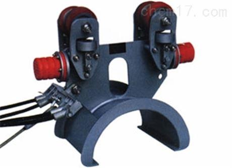 工字钢电缆拖令系统