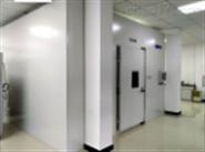 100m3汽车整车VOC检测环境实验舱