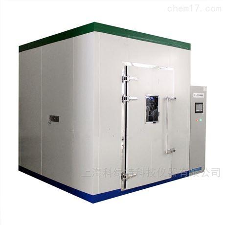 甲醛及VOC环境气候仓
