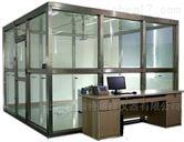 3m³空气净化器检测用玻璃舱