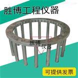 自密实混凝土J环流动仪/高差仪