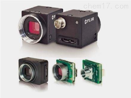 Blackfly S+CHAMELEON3 高性价比相机