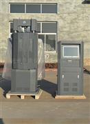 WES-100B-微機屏顯萬能材料試驗機