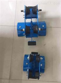 GHC-Ⅲ10号电缆传导滑车