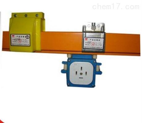 HXTS(L)-7-25/120多极铜排滑触线