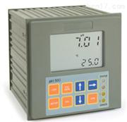 pH500在线酸度/ORP/电导控制器