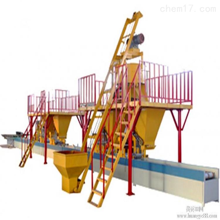 免拆建筑模板设备专业制造操作简单