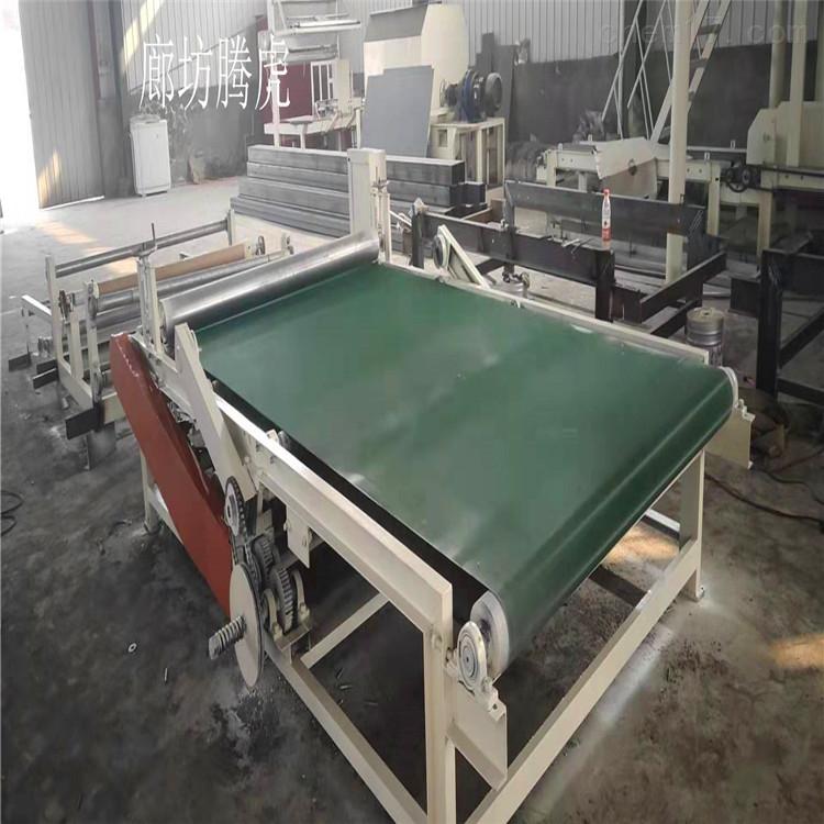 新型玻璃棉贴箔机厂家直供全年热销