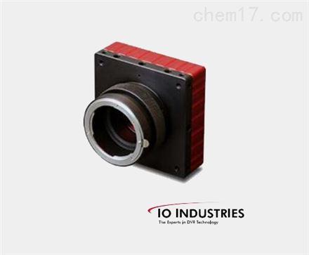 5000 万像素分辨率大面阵工业相机