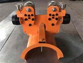 GHC-Ⅲ工字钢台车