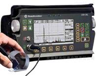 USM36德国超声波探伤仪KrautKramer