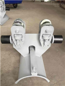 HC-Ⅰ工字钢电缆滑车