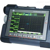 便携式超声波探伤仪USM86