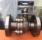 电动钛球阀
