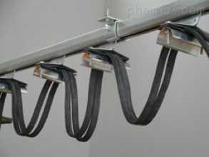 C-8电缆滑线导轨