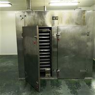 40平方供应二手40平方热风循环烘箱