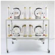 四重桌隔离系统-美国CBC无菌动物隔离器