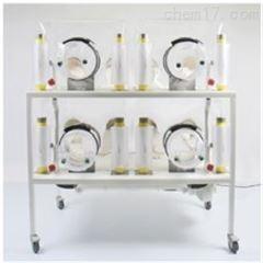 雙層四包柔性薄膜隔離係統-红杏视频下载版隔離器