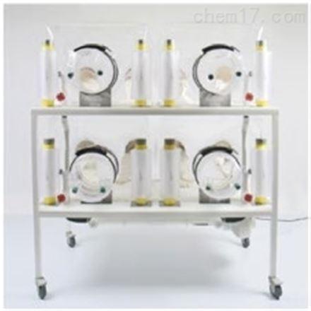 雙層四包柔性薄膜隔離係統-红杏视频色版免费隔離器