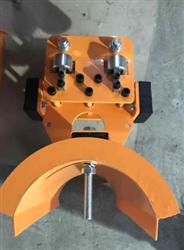 GHD-Ⅴ重型工字钢滑车厂家
