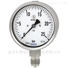 德国wika压力温度仪表
