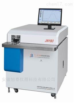 TY-9610型光電直讀光譜分析儀