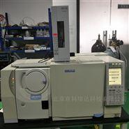 二手島津氣質聯用儀 GCMS-QP2010