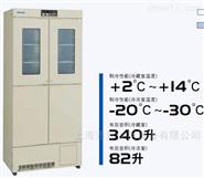 三洋松下普和希414FS-PC 冷藏冷冻保存箱