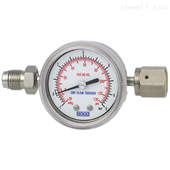 A2G-mini德国WAKI威卡膜片式压力表