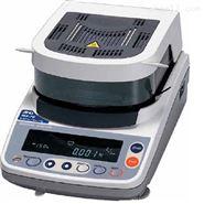 AND艾安得卤素水分测定仪MX-50规格型号