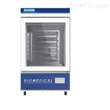 HZB-IBHZB-IB5层标准款数码恒温血小板震荡保存箱