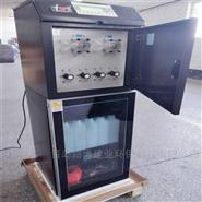 路博建业在线水质LB-8000K水质采样器
