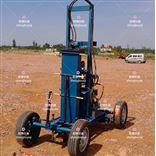 拖车式重型触探仪