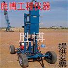 拖车式重型液压动力触探仪