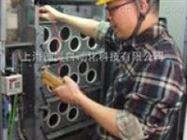西门子(6SE7032变频器通电报警F006)维修