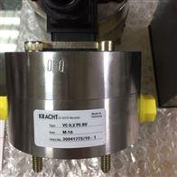 KRACHT齿轮流量计VC0.04F1PS-D-58791