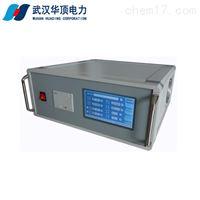 HDZRC-II电力工程用的双通道温升试验直流电阻测试仪